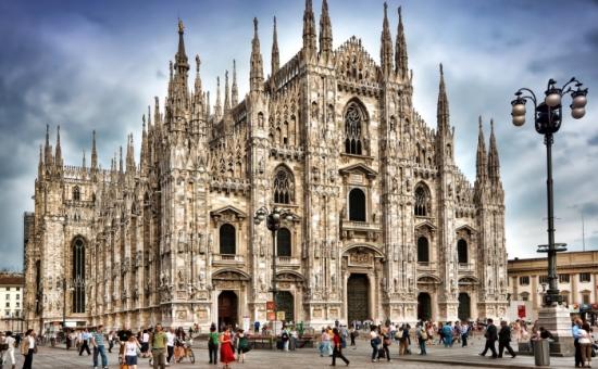 City break in Milano