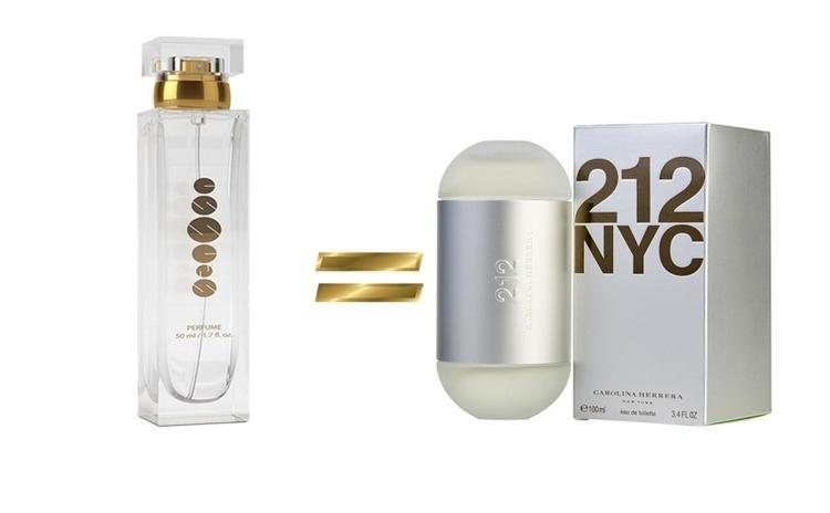 Apa de parfum marca alba   W132 marca