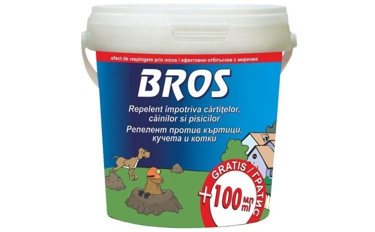BROS – Repelent caini si pisici 350 ml