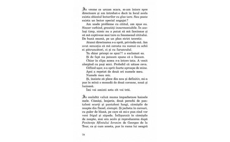 Biblia lui Dore - Torgny Lindgren