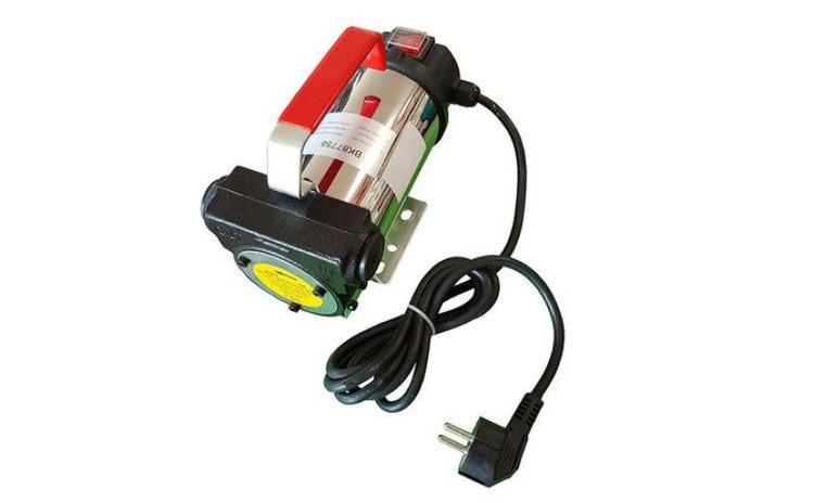 Pompa electrica 220V transfer motorina ,