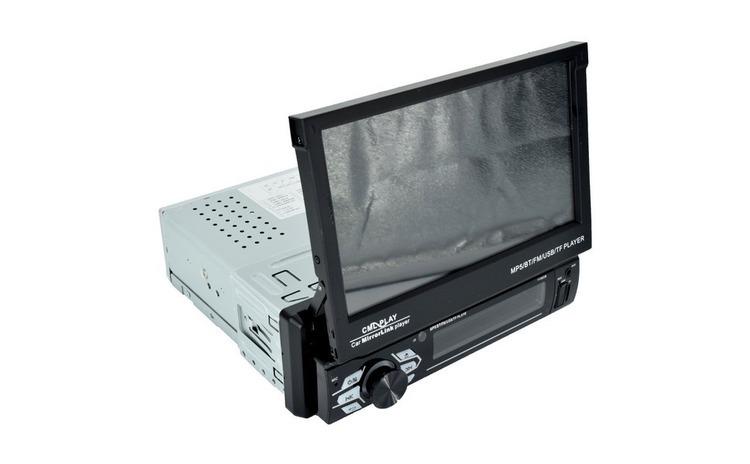 "Media Player 7"" cu touchscreen MP5  MP3"