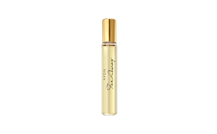 Mini-apa de parfum Avon Far Away, pentru