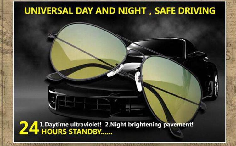 Ochelari pentru condus UV400