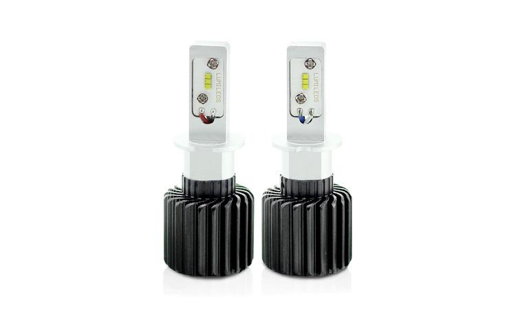 LED H3 GLZ-H3-LED
