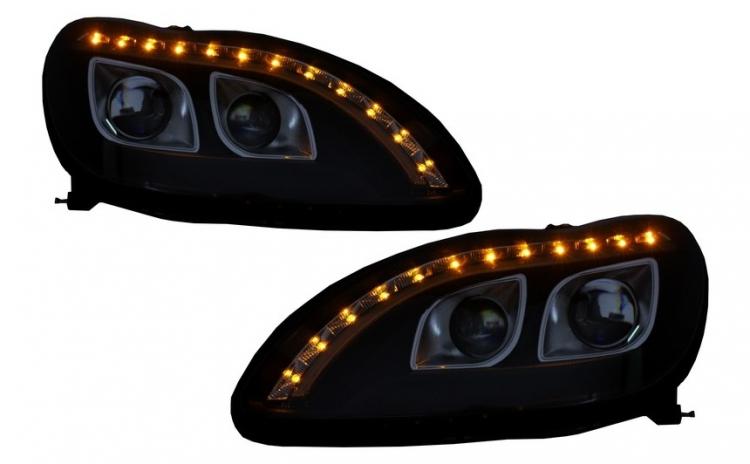 Set 2 faruri LED DRL
