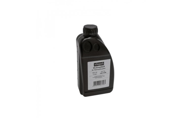Ulei hidraulic  Scheppach SCH16020280,
