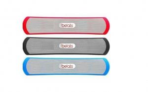 Difuzor - Boxa Portabila Cu Bluetooth, Super Compact Si Elegant, La Doar 135 Ron In Loc De 270 Ron