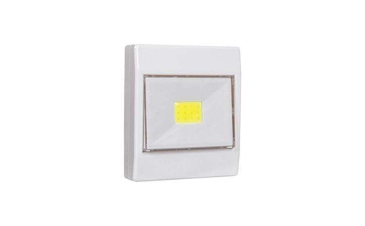 Lampa de veghe cu led si baterii