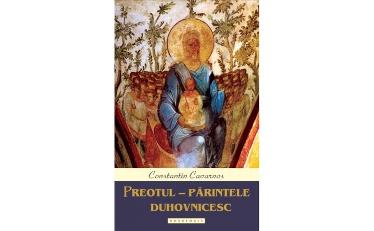 Preotul – Părintele duhovnicesc