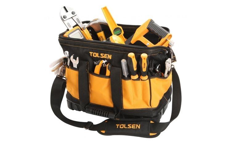 Geanta pentru unelte Tolsen, 80103