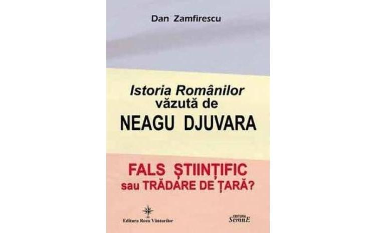 Istoria Romanilor vazuta de Neagu