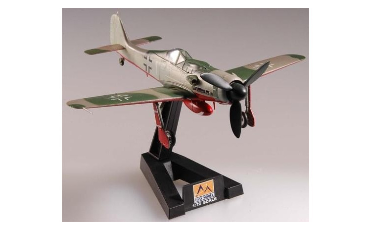 Macheta Easy Model, Germany Fw190 D-9