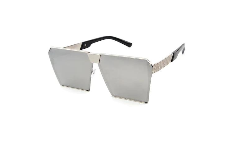 Ochelari Vintage Trez Argintii