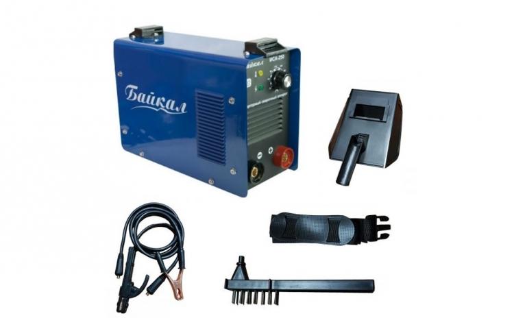 Imagine indisponibila pentru Invertor sudura Baikal MMA-240, 240A, 1.6-5.0 mm, 220V, accesorii incluse, albastru
