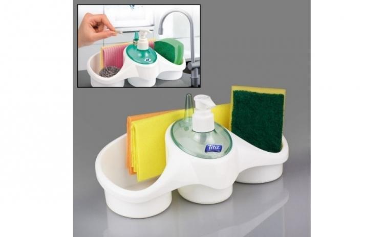 Dispenser pentru detergent vase