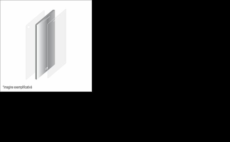 Folie de protectie Micromax Canvas Play 4G Q469