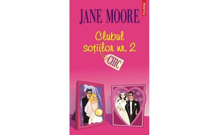 Clubul sotiilor nr. 2 - Jane Moore