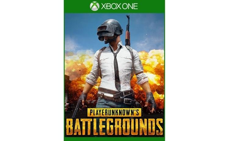 Imagine indisponibila pentru Joc Player Unknown's Battle Grounds - Full Game Download Code (xbox One) Pentru Xbox One