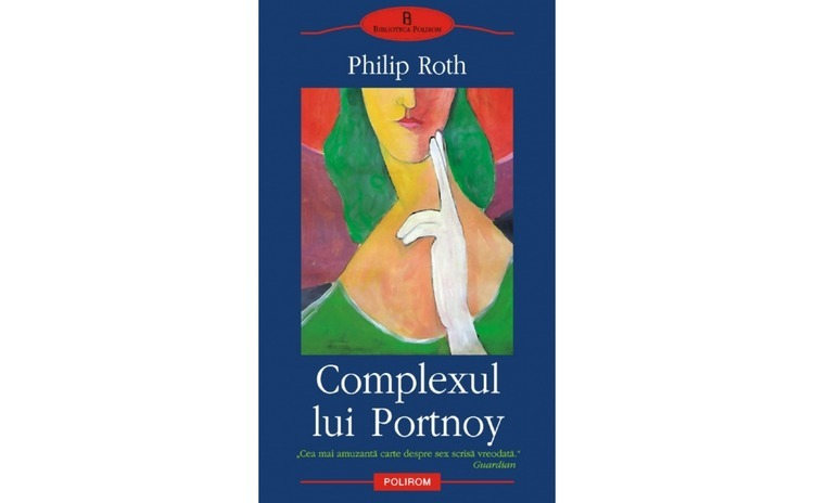 Complexul lui Portnoy -Philip Roth
