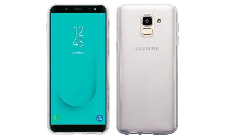 Husa protectie slim, Samsung Galaxy J6