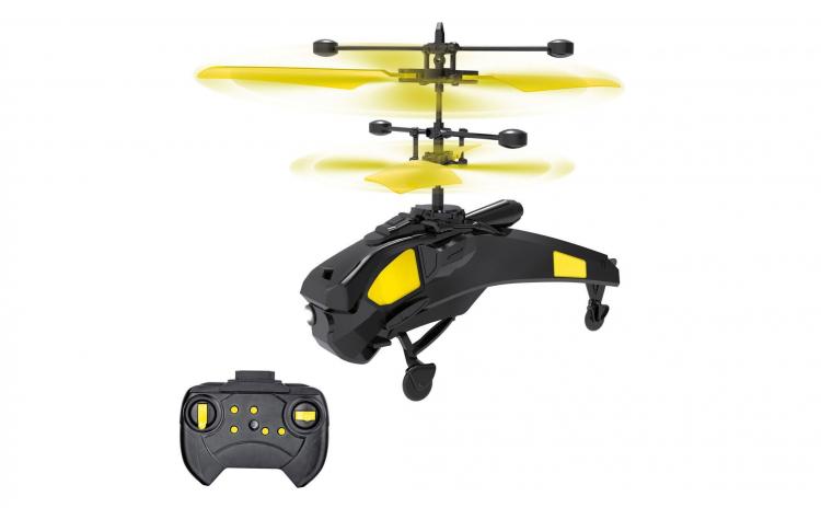 Elicopter cu telecomanda si infrarosu