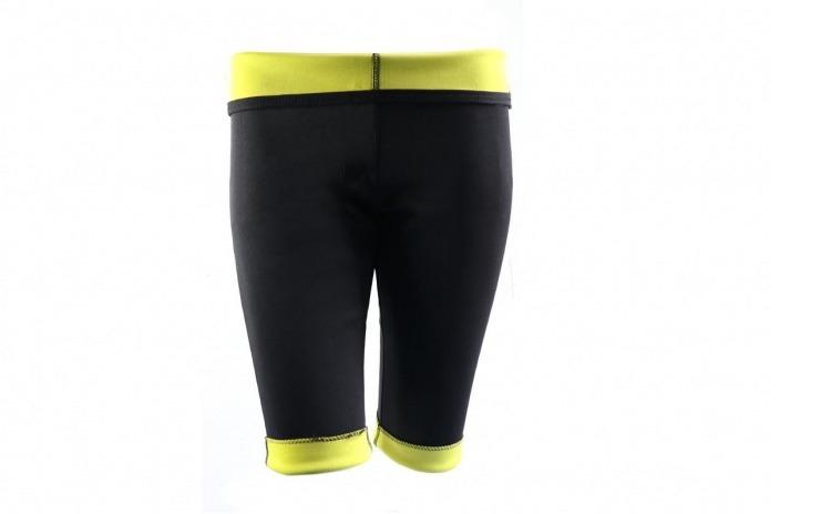 Pantaloni de slabit din neopren