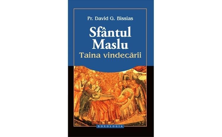 Sfântul Maslu, Taina vindecării