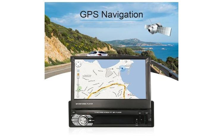 Navigatie Mp5 player, Gps Harta Full