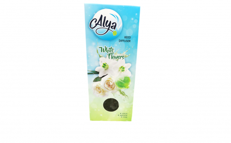 Odorizant camera, Alya, flory