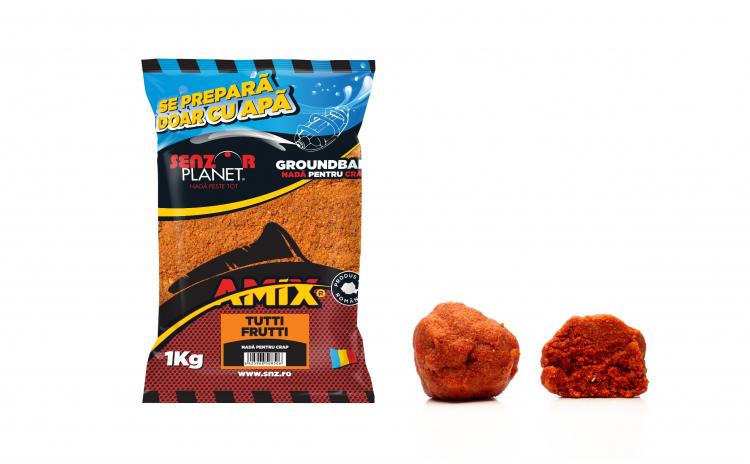 Amix tutti frutti 1kg