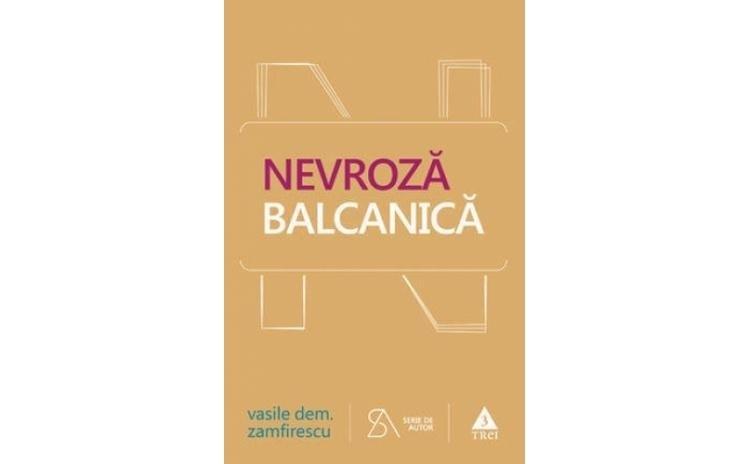 Nevroza balcanica, autor Vasile Dem.