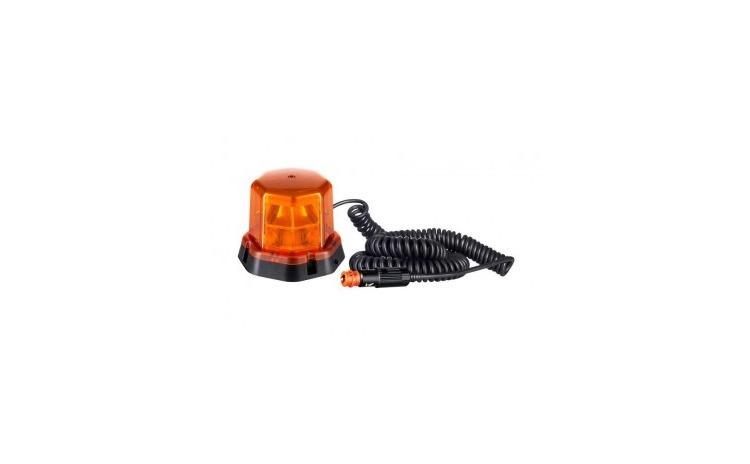Girofar cu LED 12-24V LDO 2275 HorPol