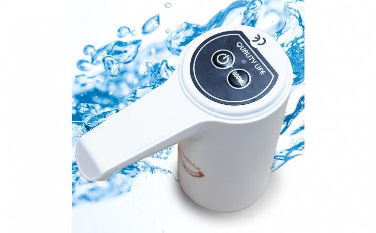 Dispenser automat pentru apa