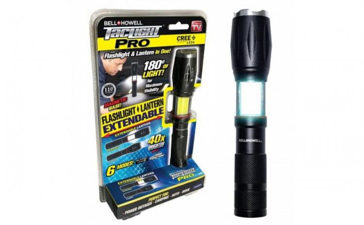 Lanterna tactica Led Tac Light Elite Pro