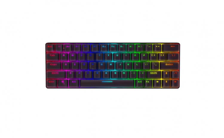 Tastatura mecanica Gaming, 63 taste