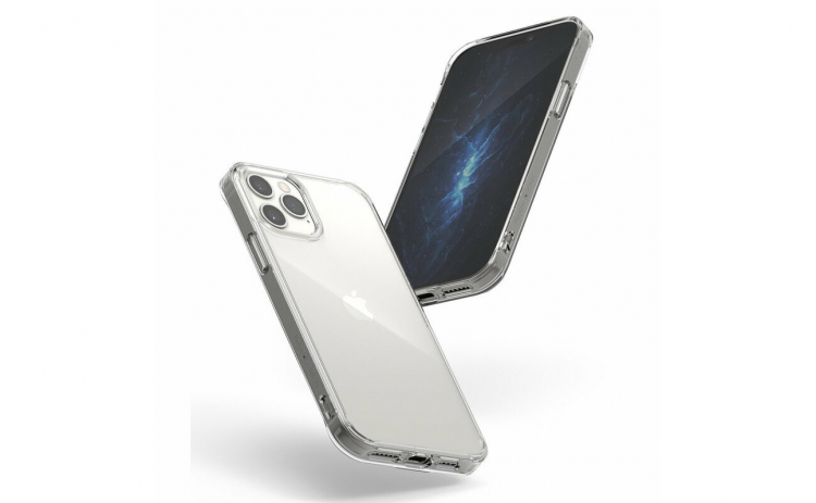 Husa iPhone 12 Pro Max