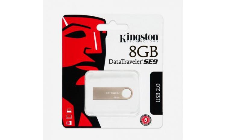 Stick USB Kingston DataTraveler SE9 -