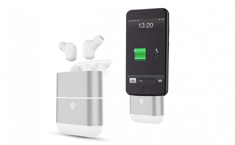 Casti Bluetooth Wireless - LUMiNOUS