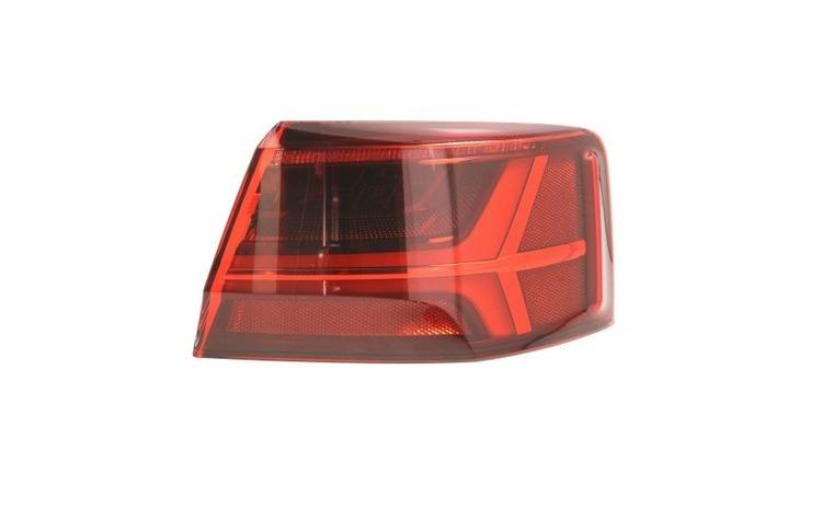 Stop exterior dreapta cu led, Audi A6