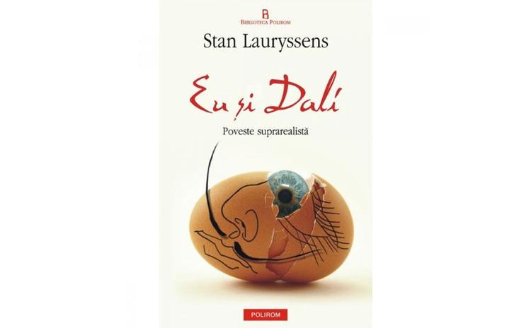 Eu si Dali: Poveste suprarealista - Stan