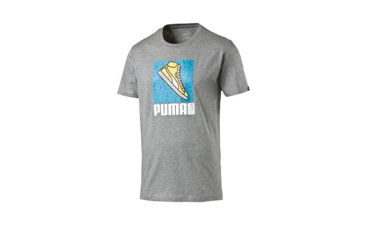 Imagine indisponibila pentru Tricou barbati Puma Sneaker Tee