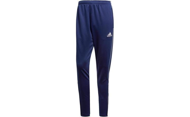 Pantaloni barbati adidas Core 18 TR PNT