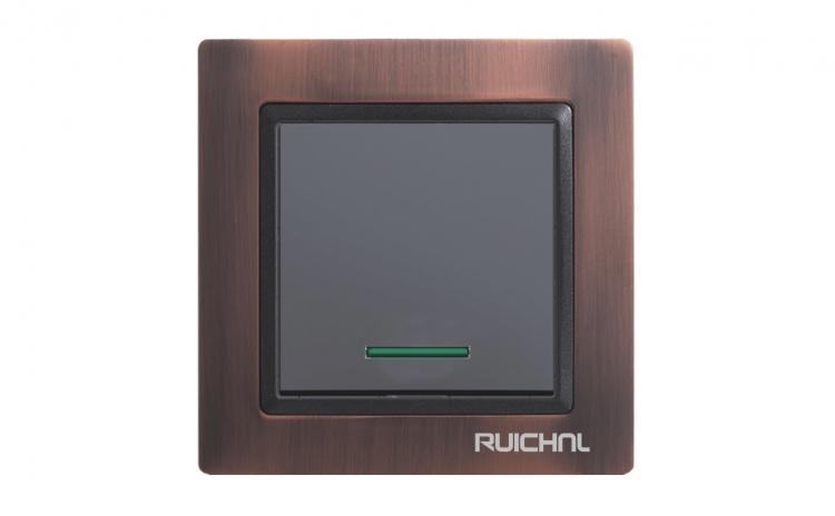 Intrerupator cu LED RC-3501