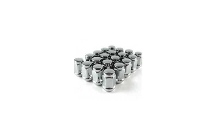 Piulite jante aluminiu M12X1.25