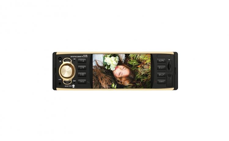 DVD player Mp5 auto