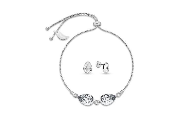 Set bijuterii Fancy Crystal