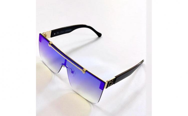 Ochelari de soare Marbela Albastri