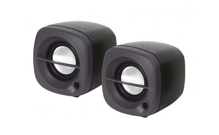 Imagine indisponibila pentru Boxe Omega 2.0 OG-15, 6W, USB, negru, la doar 24.9 RON in loc de 49.9 RON