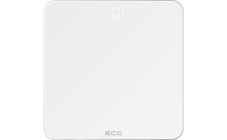 Cantar de persoane ECG OV 1821 alb